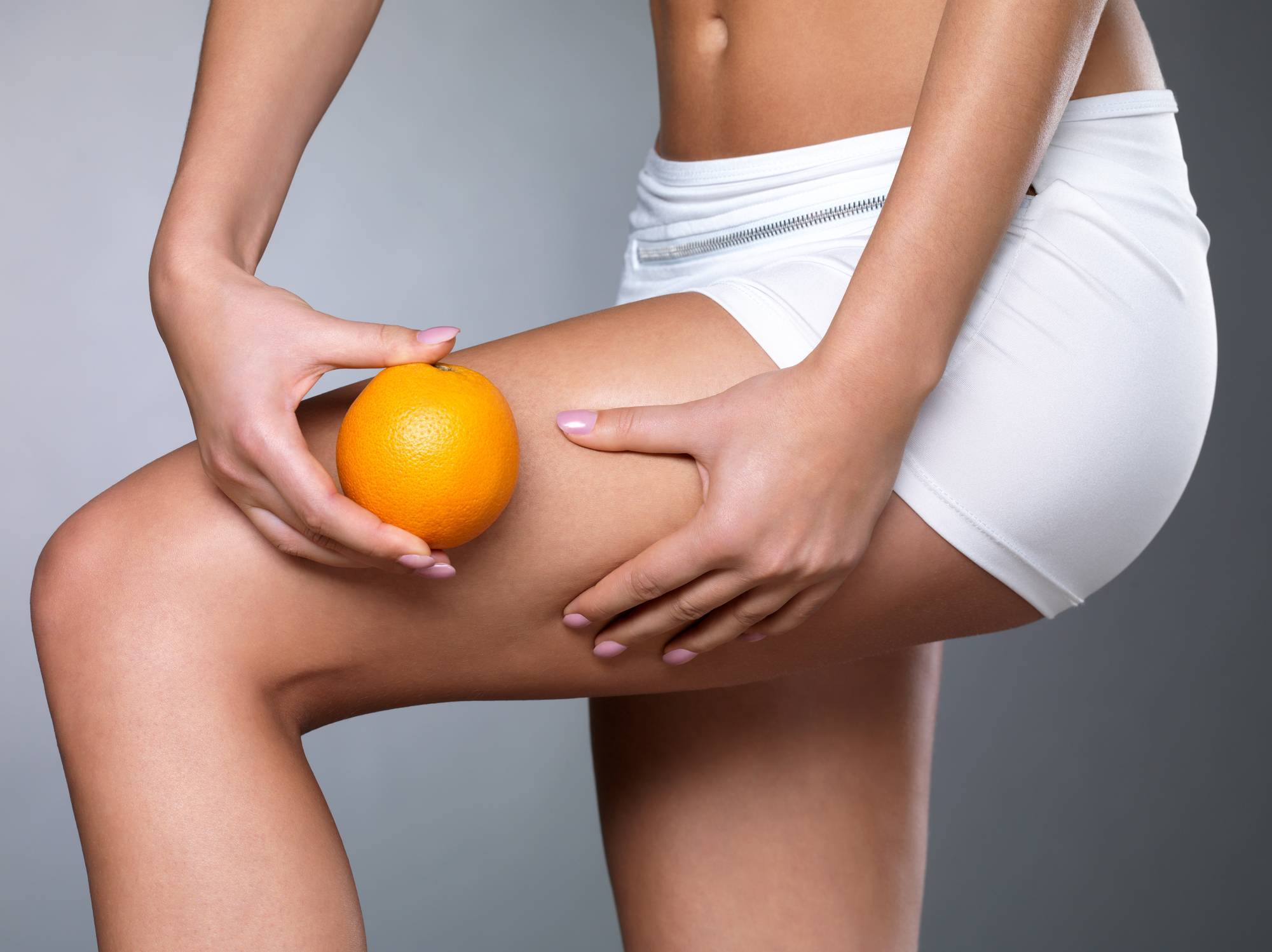cellulite cryolipolyse